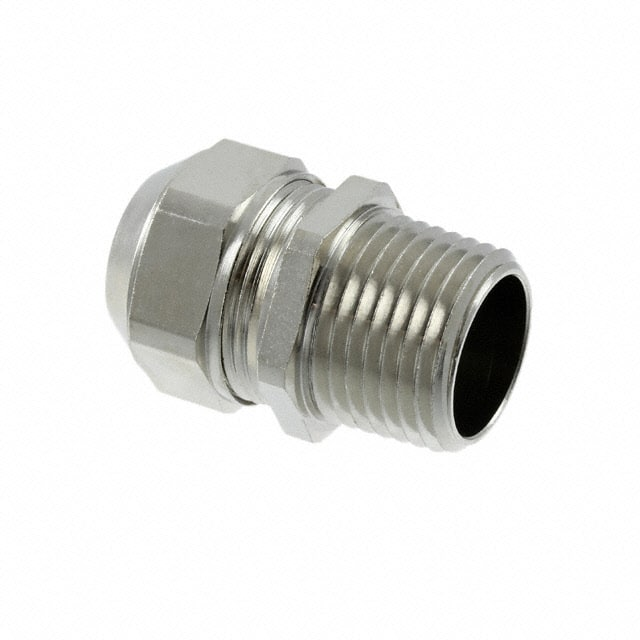 【1000.1/2NPT.150】CABLE GLAND 11-15MM 1/2NPT BRASS