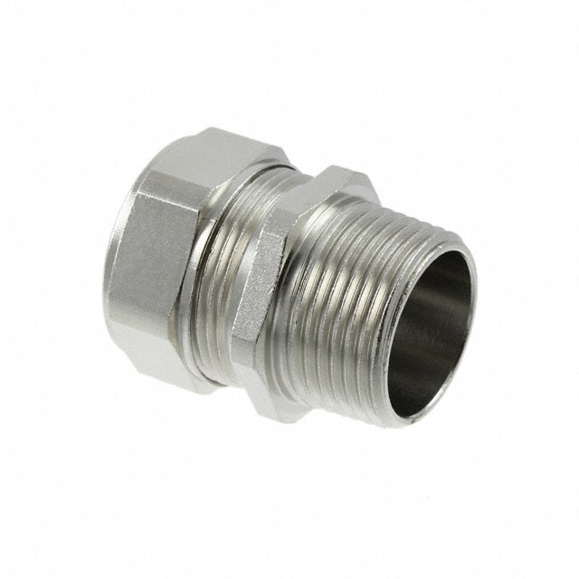 CABLE GLAND 9.5-12.5MM 3/4NPT【1000.3/4NPT.125】
