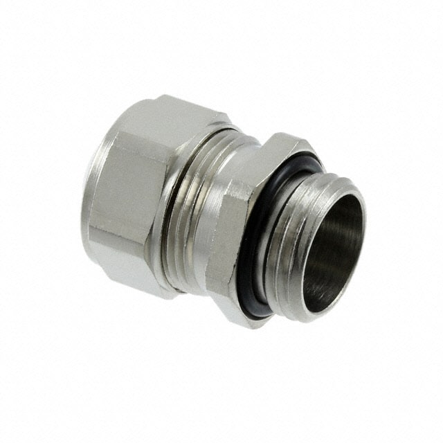 CABLE GLAND 3.5-4.5MM PG9 BRASS【1100.09.045】