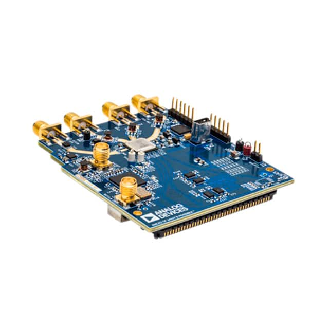 【AD9171-FMC-EBZ】EVALUATION BOARD FOR THE AD9171-