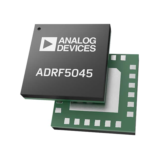 【ADRF5045BCCZN】LOW INSERTION LOSS,SP4T,30GHZ,LO