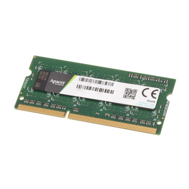 【78.02GC6.4000C】1GB DDR3 1333 SO-DIMM 128X8 1 RA
