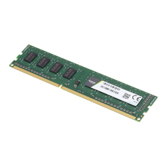 【78.01GC6.4000C】1GB DDR3 1333 U-DIMM 128X8 1 RAN
