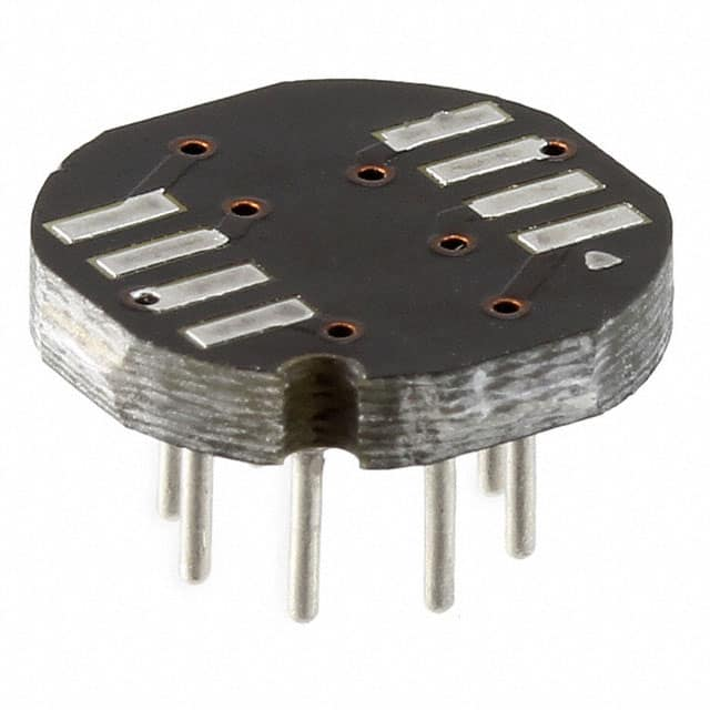 【1109814】SOCKET ADAPTER SOIC TO TO-8