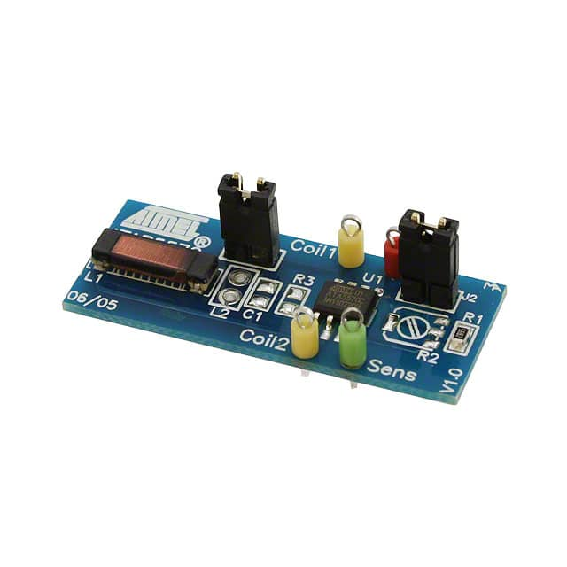 【ATAB5570】BOARD EVAL FOR ATAB5570