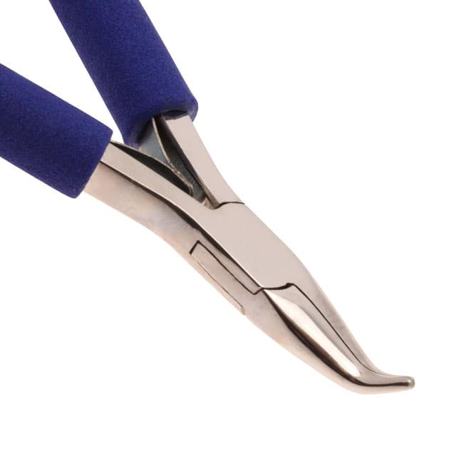 【10309】PLIERS ELEC BENT NOSE 4.5""""