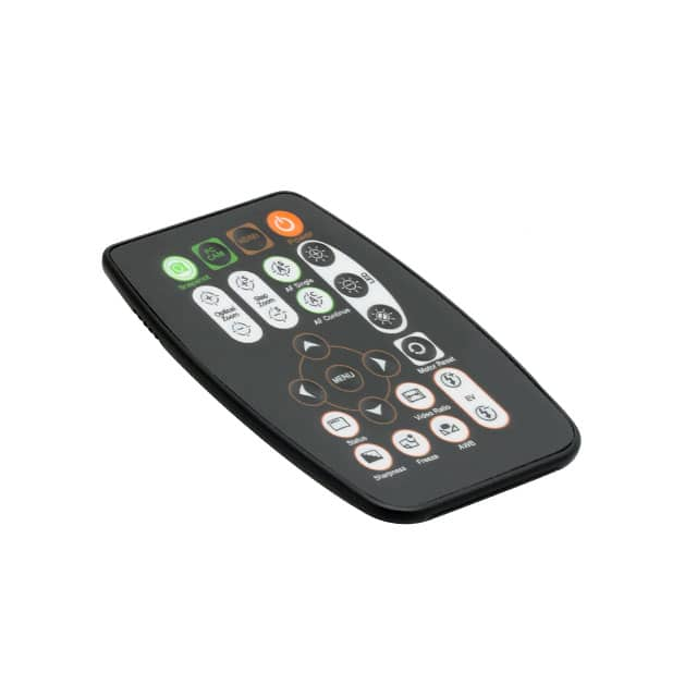 【26700-400-RC】REPLACEMENT REMOTE CNTRL CYCLOPS