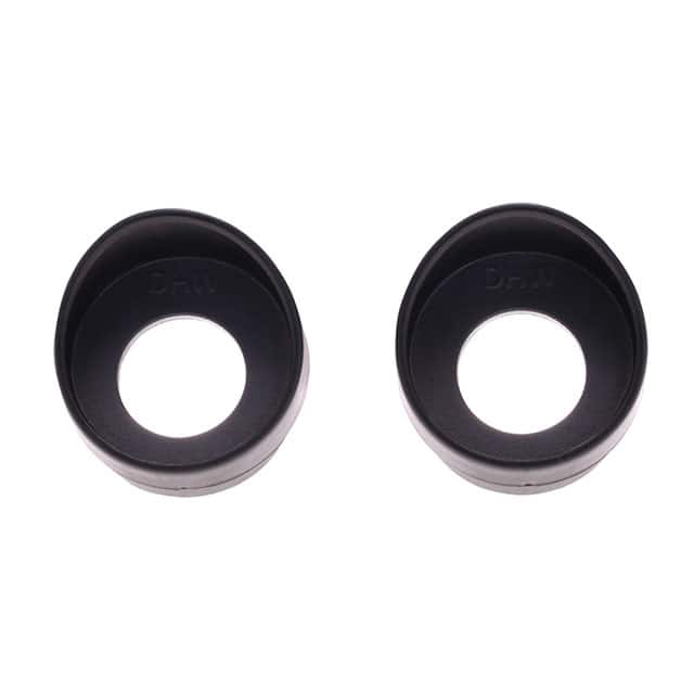 【26800B-453】EYE GUARDS FOR DHW EYEPIECES