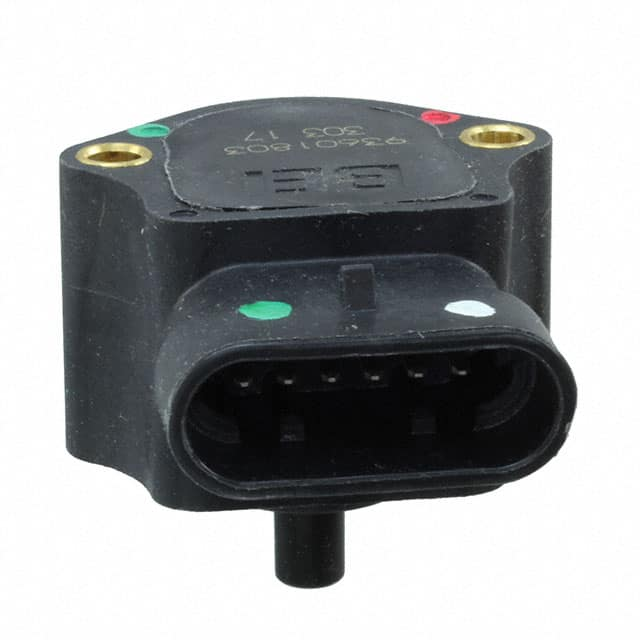 【93601803】SENSOR ROTARY 180DEG CONNECTOR