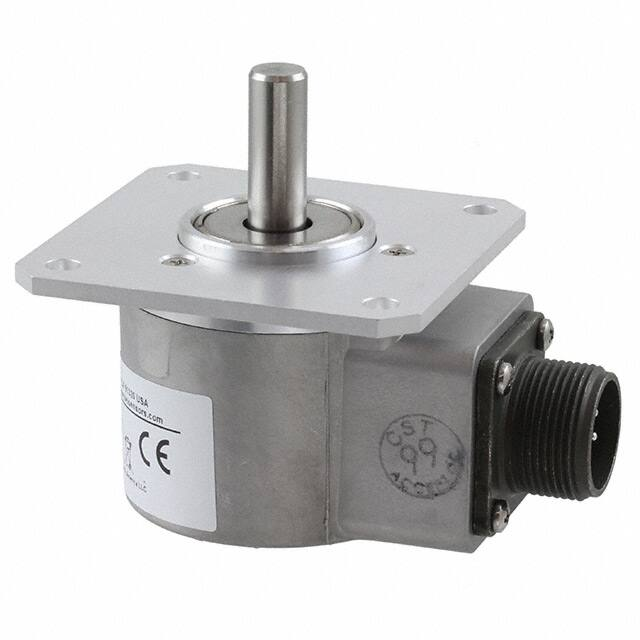 【01039-2863】ROTARY ENCODER OPTICAL 500PPR