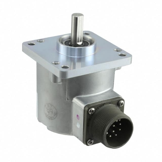 【01002-6732】ROTARY ENCODER OPTICAL 2500PPR