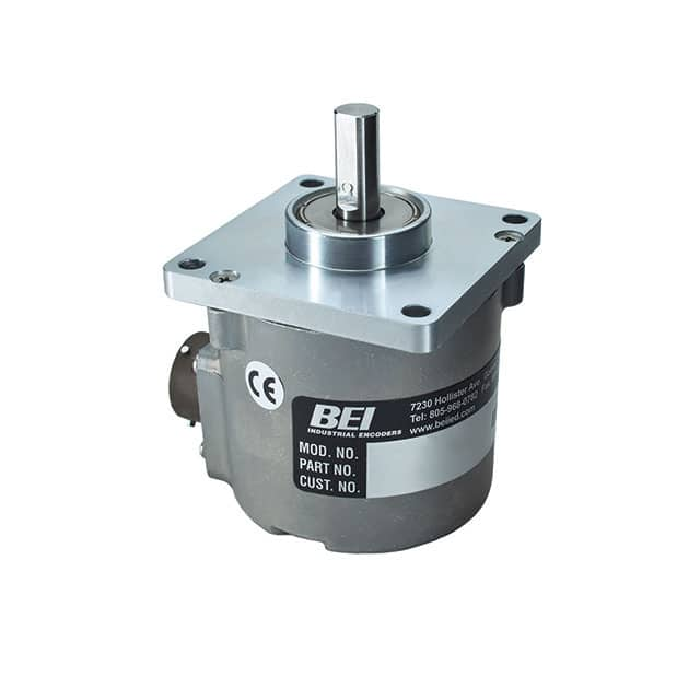 【01002-9631】ROTARY ENCODER OPTICAL 1000PPR