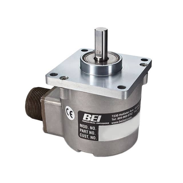 【01002-2184】ROTARY ENCODER OPTICAL 1024PPR