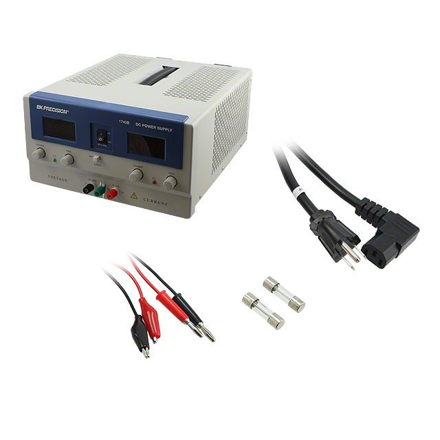 【1743B】POWER SUPPLY 35V 6A DIGITAL