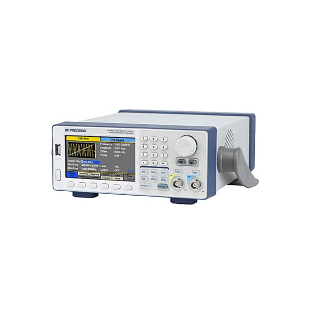 【4053B】FUNCTION GENERATOR 10MHZ SWEEP