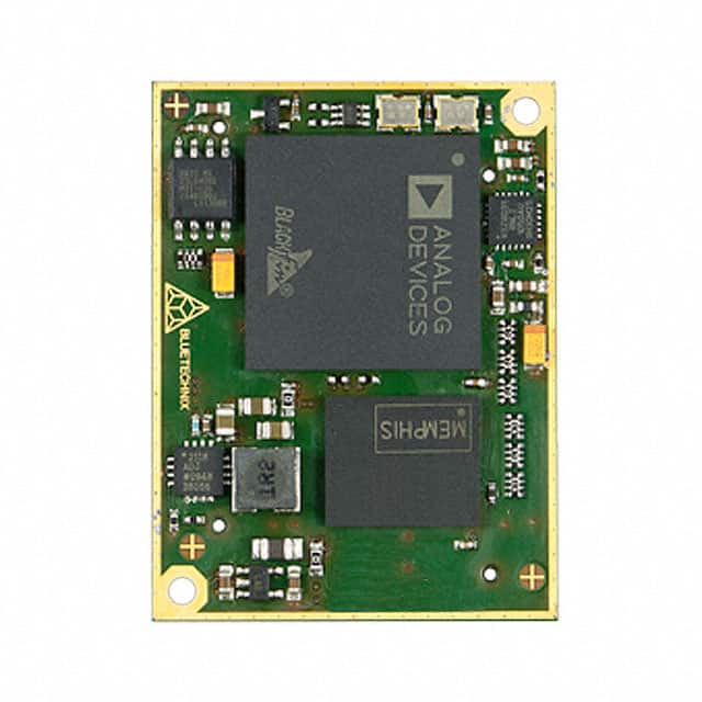 【100-1218-1】IC MOD ADSP-BF609 500MHZ X 2