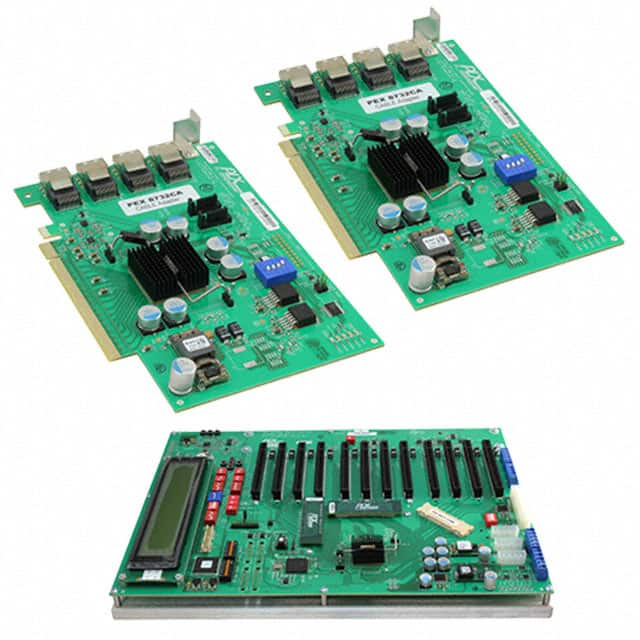 【PEX8732-CA RDK】EVAL BOARD FOR PEX8732
