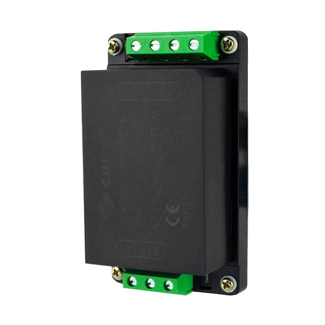 【AE15-EW-S12-DIN】DC-DC ISOLATED, 15 W, 100-1000 V