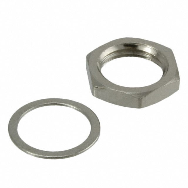 【PJ-005X-HDW】REPLACE NUT&WASHER FOR PJ-005A/B