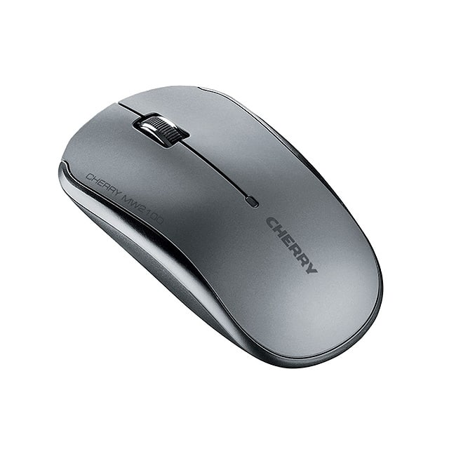 【JW-T0200】MOUSE IR 3 BTTN RH/LH WIRELESS
