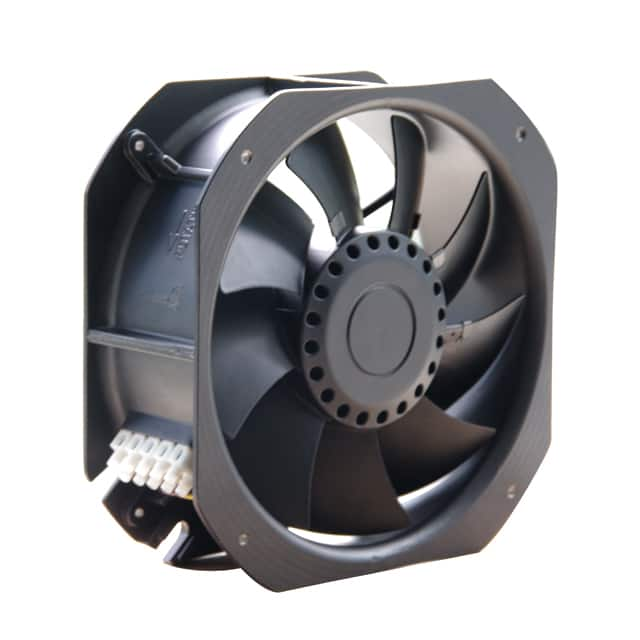 FAN AXL 225X80MM CR2258-4000E1B【17000659A】