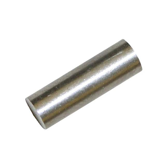 【PRM】ALCOMAX UNPLATED 6MM X 18.0MM RO