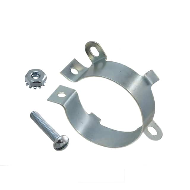 【125565-06】MNT BRACKET FOR ROUND CAN TYPES