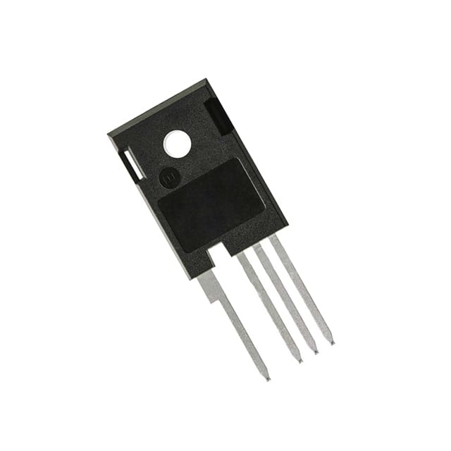MOSFET N-CH 1200V 30A TO247-4【C3M0075120K】