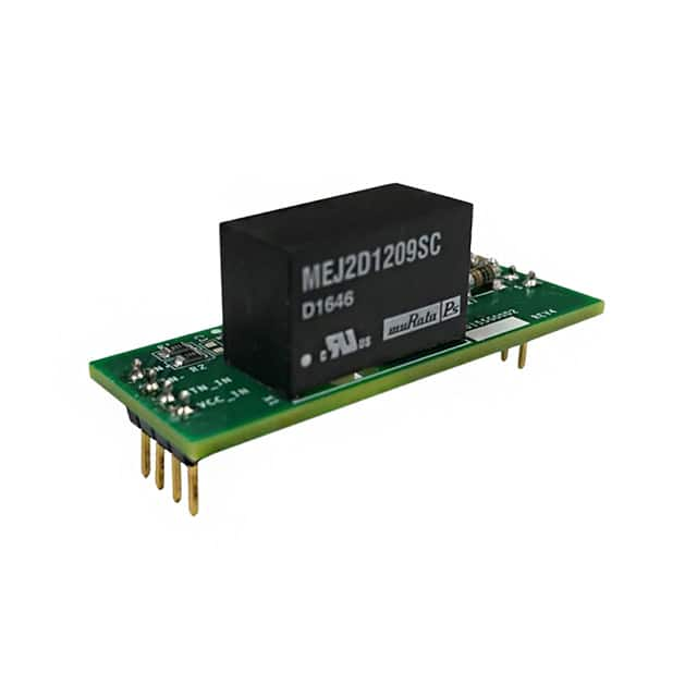【CGD15SG00D2】SIC MOSFET ISOLATED GATE DRIVER