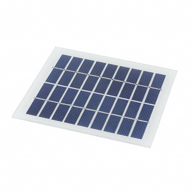 【FIT0330】SOLAR PANEL (9V 220MA)