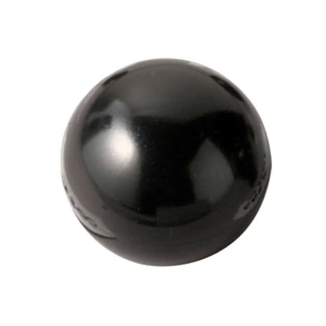 "【0033-F】KNOB SMOOTH 3/8""""-16 PLASTIC"