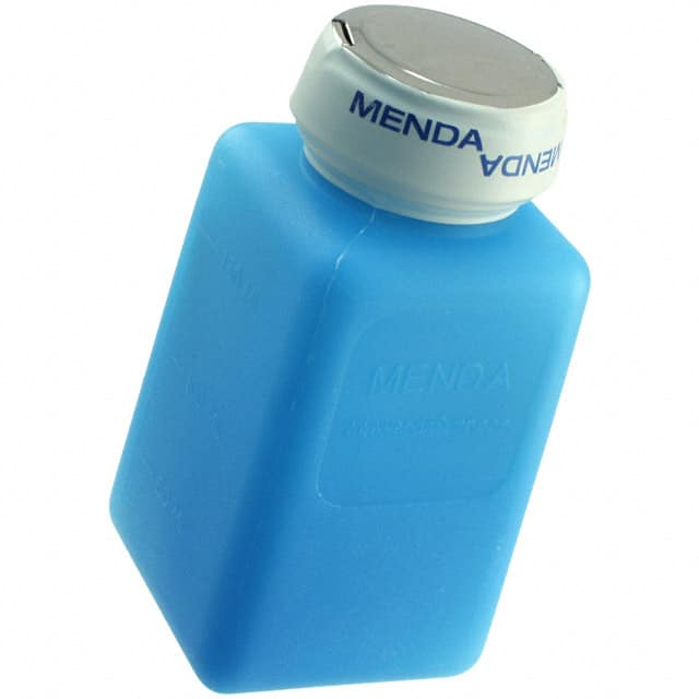 【35283】ONE-TOUCH BLUE BOTTLE HDPE 6 OZ