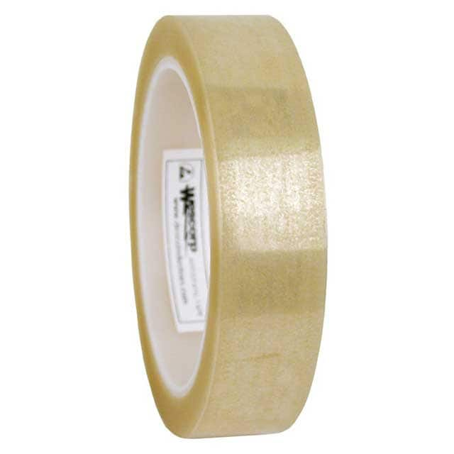 "【79205】TAPE ANTISTATIC CLEAR 1""""X 72YDS"