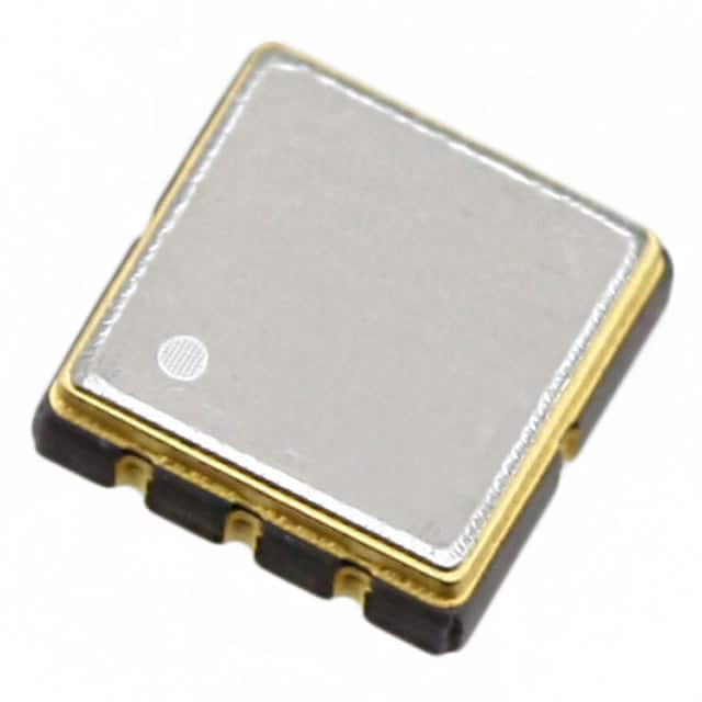 【ECS-SDR1-4339-TR】SAW RES 433.9200MHZ SMD
