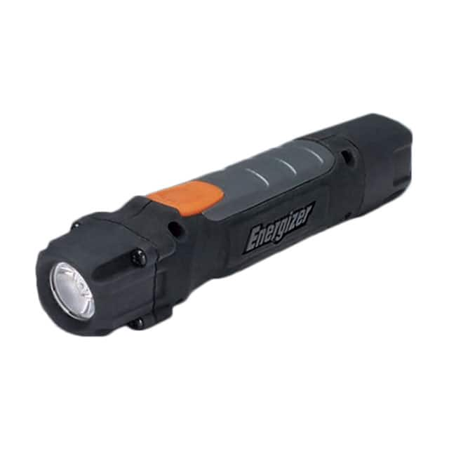 【TUF2AAPE】FLASHLIGHT LED 20LM AA(2)
