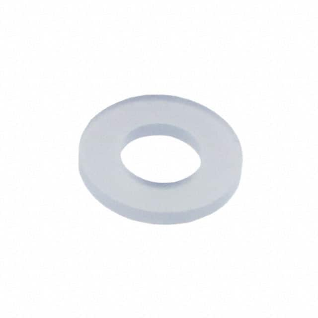 【17W01815】WASHER FLAT M2 NYLON