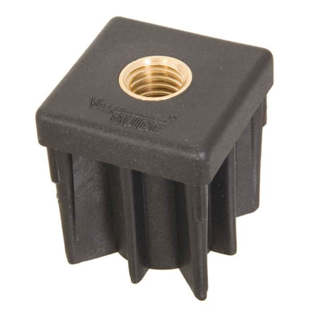 SQUARE HEAVY DUTY THREADED INSER【SQH0350A】