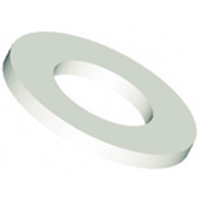 【585020000011】WASHER FLAT M5 PLASTIC
