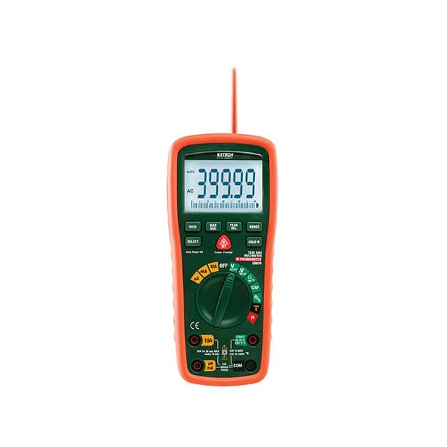 【EX570】MULTIMETER + IR