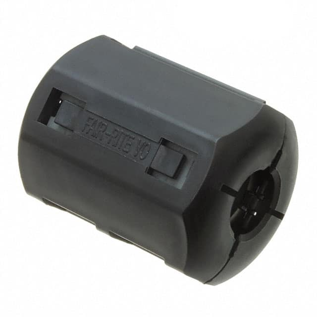 【0444167281】FERRITE 210OHM HINGED 10.16MM