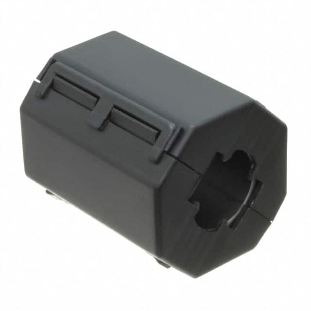 【0431176451】FERRITE 380OHM HINGED 18.34MM