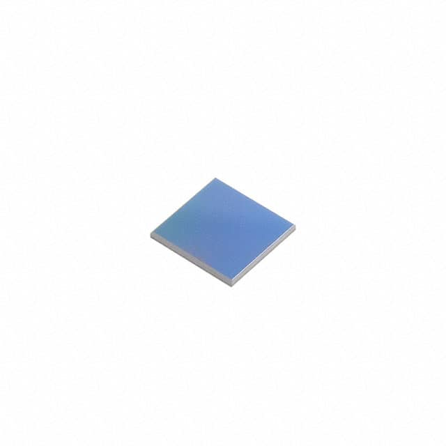 【S2D-18C2-0808-150-P】2D SILICON NANOSTAMP: HEXAGONAL