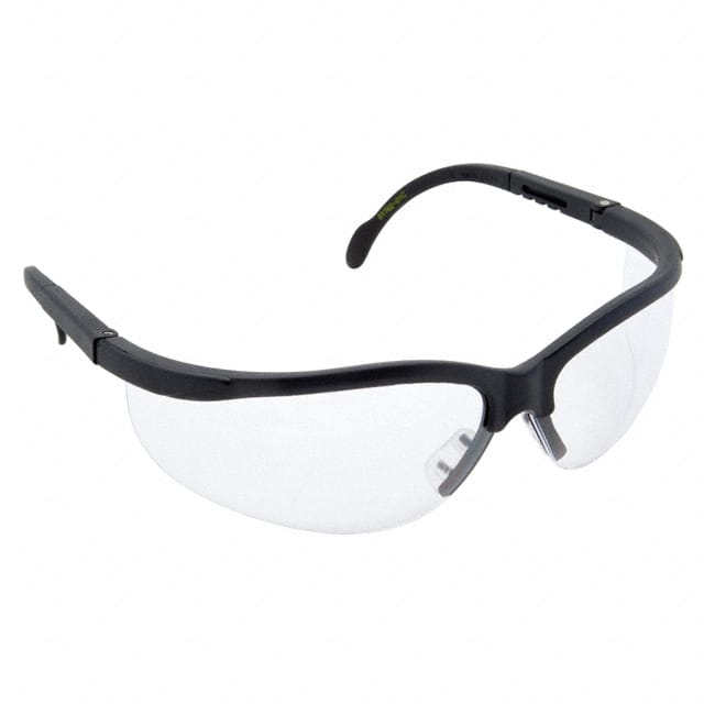 【01762-01C】SAFETY GLASSES TRADESMAN CLEAR