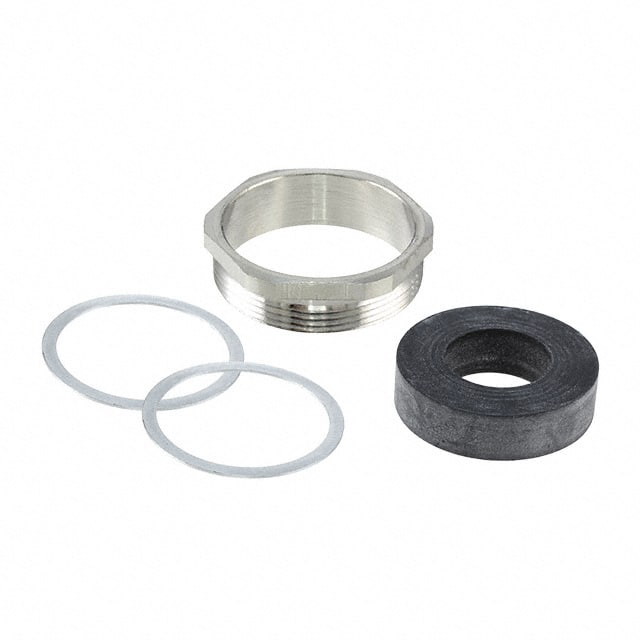【09000005018】ACCES METAL MULTIPLE CABLE SEAL