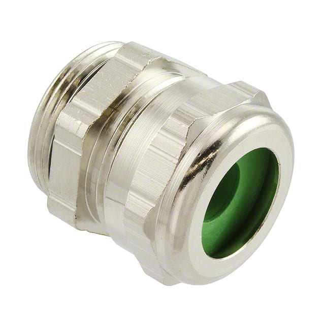 【09000005090】CABLE GLAND 7-10.5MM PG21 METAL
