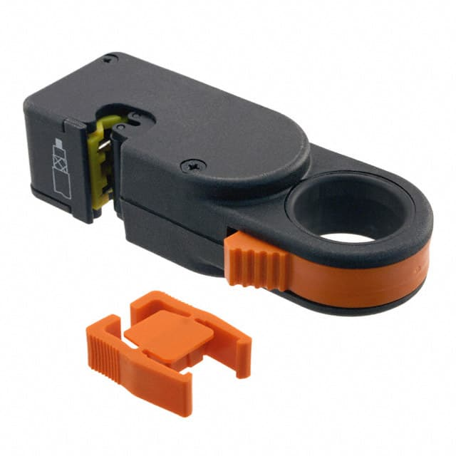 【09458000000】RJI ETHERNET CABLE STRIP TOOL