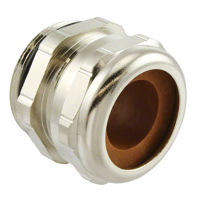 【09620005009】CABLE GLAND 17-20.5MM PG29 METAL