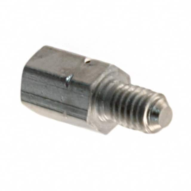 【09670009974】DSUB SCREW-LOCK FE UNC/M3 11MM