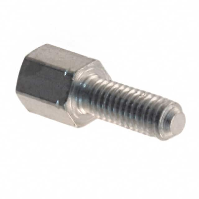 【09670019954】DSUB-SCREW-LOCK-FE-UNC/M3-13MM