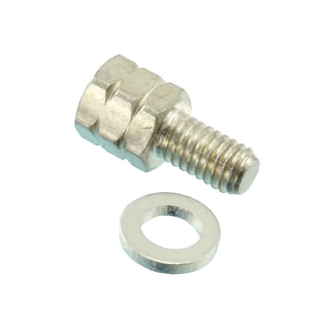 【09670029006】FEMALE SCREW LOCK M3
